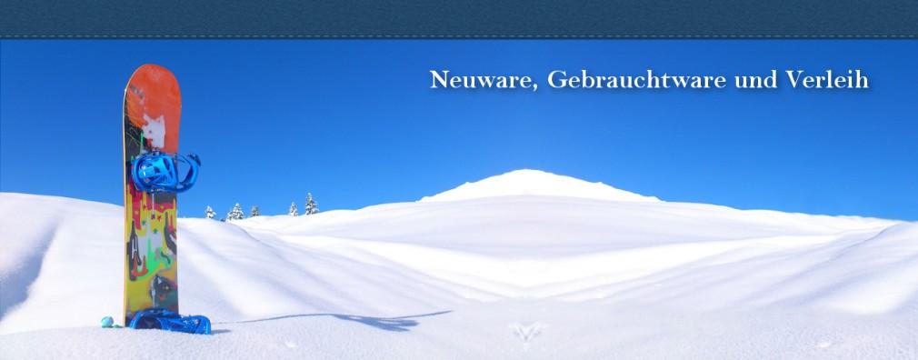 Winter Sport Wintersport Ski Snowbord Ski-Verleih Neu Gebraucht Verleih Kelheim Mansdorfer 3