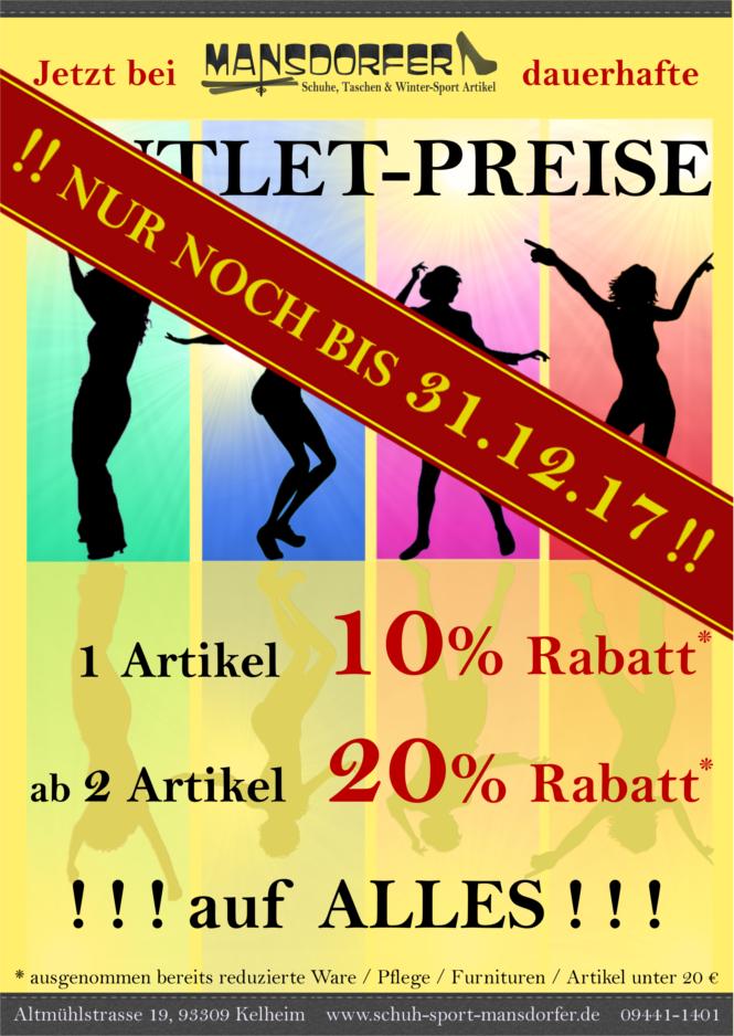 Outlet-Preise Sale Mansdorfer Kelheim Schuhe